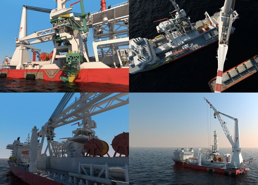 Oil&Gas Projects