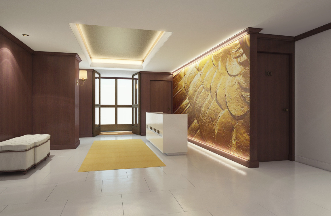 Lobby project