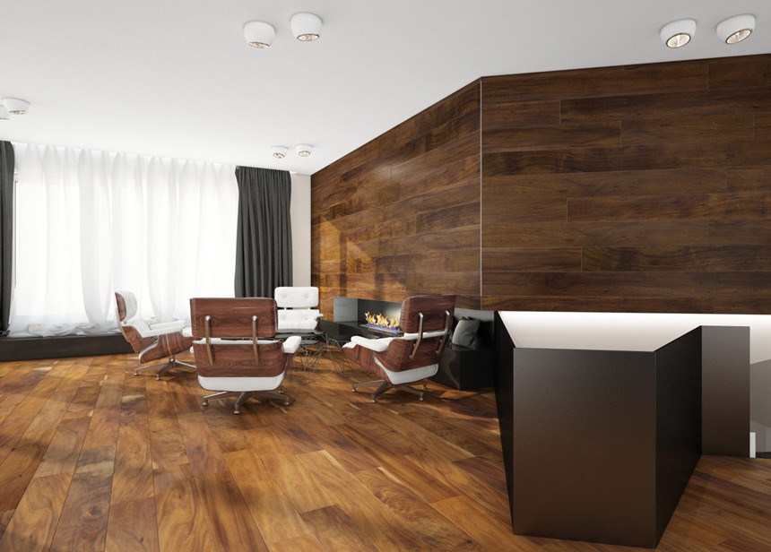 Wood Flooring Exposure